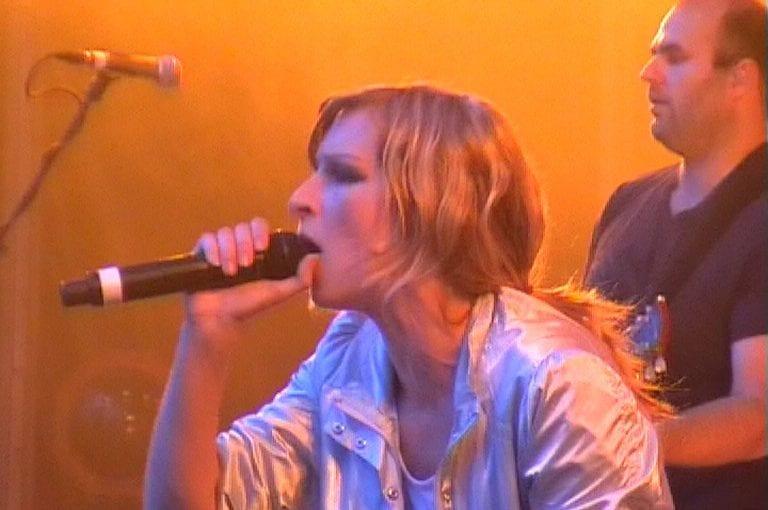 Guano Apes @  Bospop festival, Netherlands, 11-7-09
