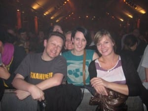 2009 14-11 Skunk Munich (Julias)