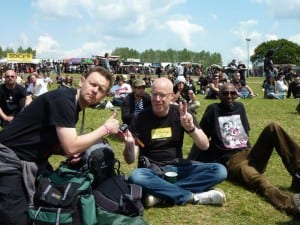 2011 Download festival