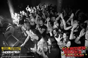 2014 31-5- VMs Underworld Camden