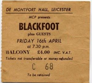 0010 blackfoot
