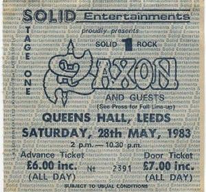 0019 Saxon