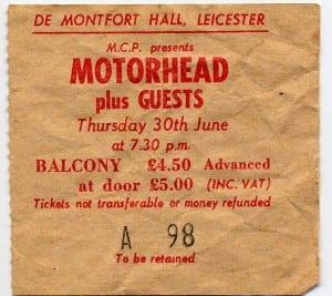 0020 motorhead