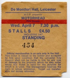 008 motorhead