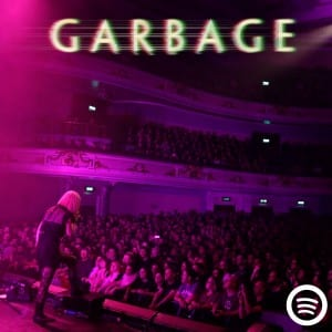 garbage edinburgh
