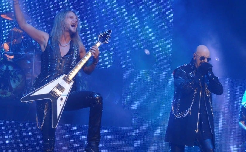 Judas Priest + Michael Schenker's Temple Of Rock, Brixton Academy 1-12-15
