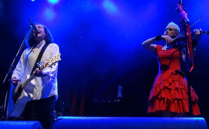 Wonder Stuff , The Wedding Present, The Lottery Winners, o2 academy, Leeds 26-3-16
