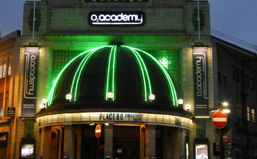 Placebo, Brixton Academy, 23-10-17