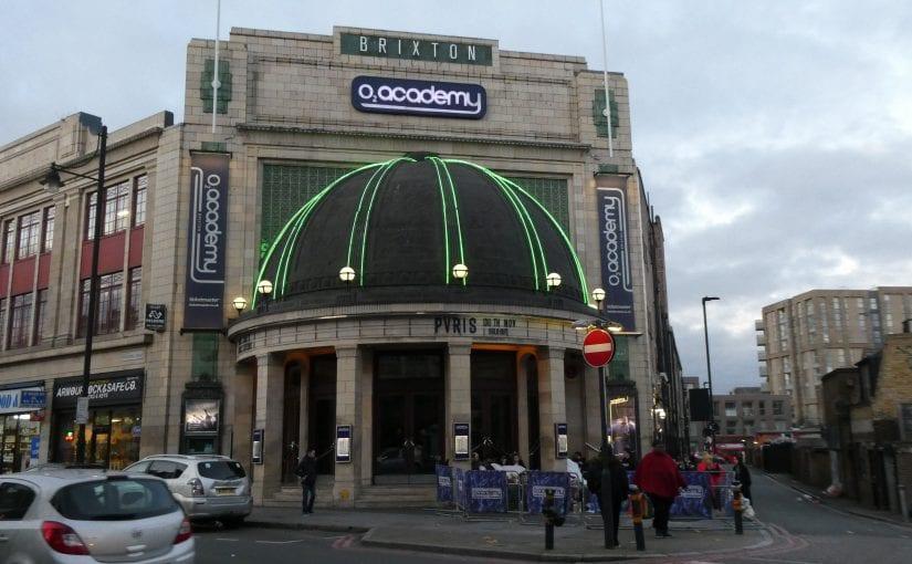 PVRIS, Brixton Academy, 30-11-17