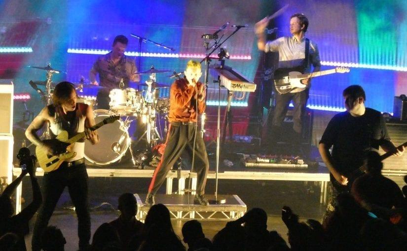 Frank Carter & The Rattlesnakes, Rock City, Nottingham, 6-12-17