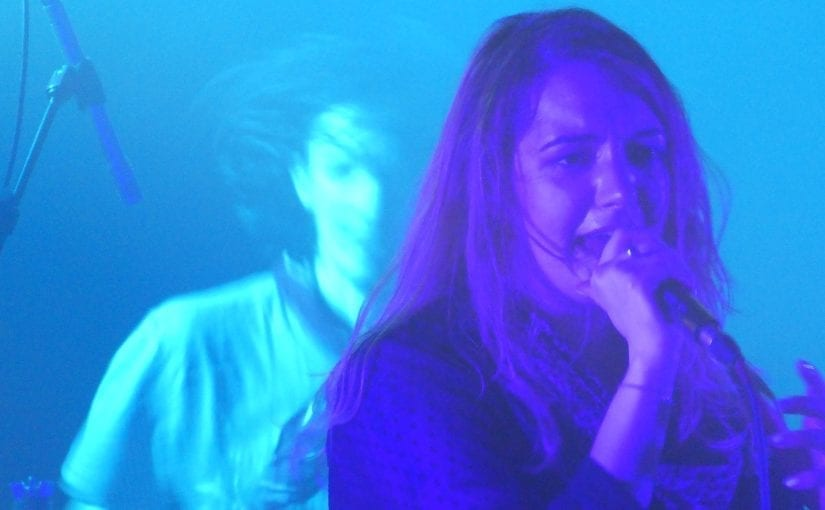 MARMOZETS , The Junction , Cambridge, 6-2-18