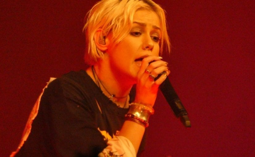 TONIGHT ALIVE, Rock city, Nottingham , 11-3-18